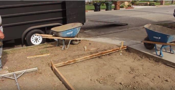 #1 Concrete Contractors Smoot CA Concrete Services - Concrete Driveway Smoot