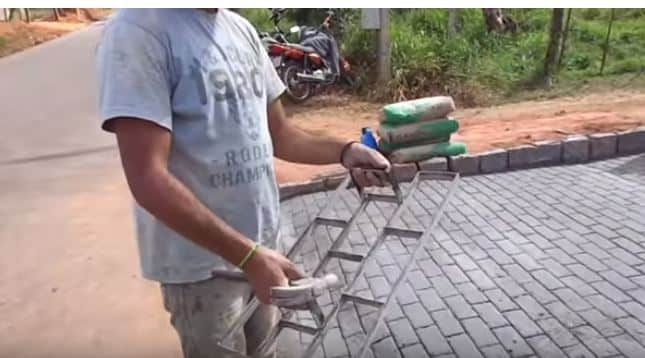 Concrete Services - Concrete Paths, Pavers & Walkways Galle