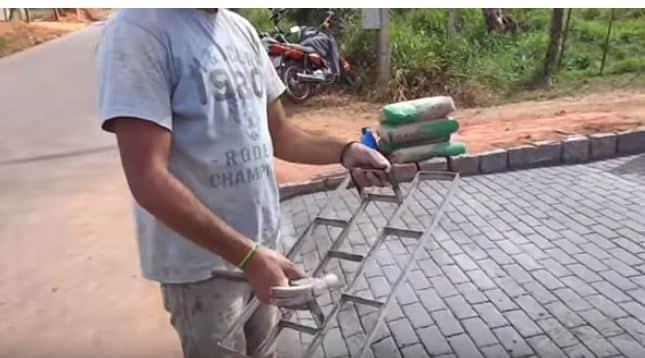 Concrete Services - Concrete Paths, Pavers & Walkways Smoot