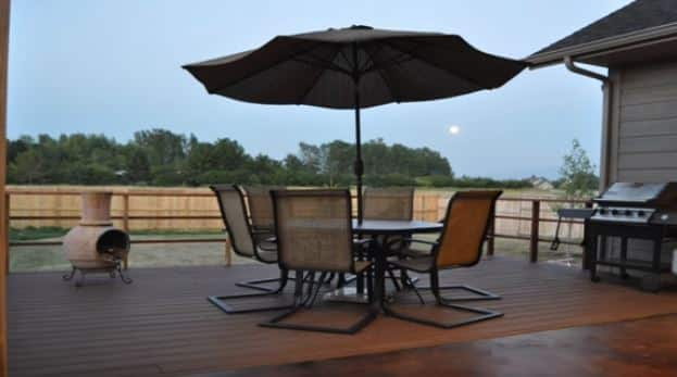 Concrete Services - Concrete Patios Austin