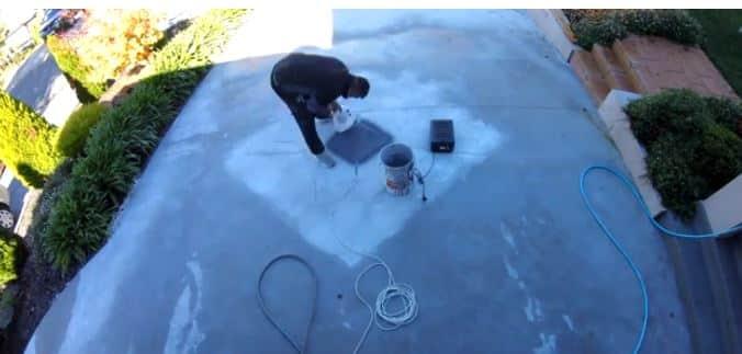 Concrete Services - Concrete Resurfacing Smoot